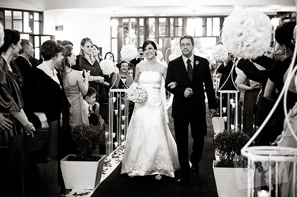 5 motivos para a noiva não atrasar no casamento
