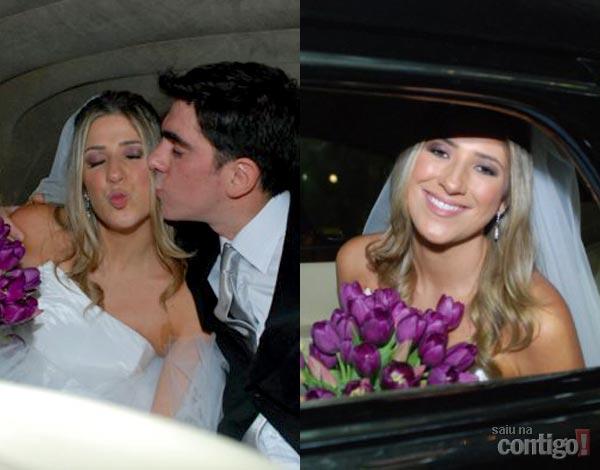 Casamento de Marcelo Adnet e Dani Calabresa