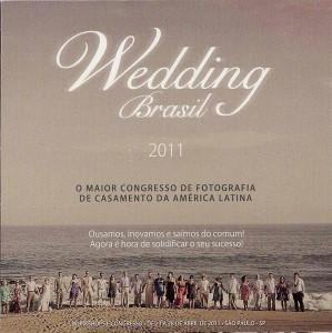 wedding brasil 2011
