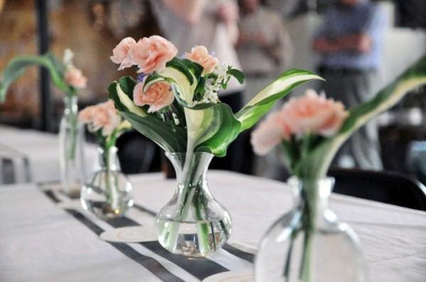 Inspiração: bodas de pérola (30 anos)