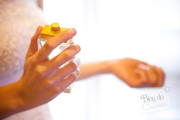 perfume - memória olfativa do casamento