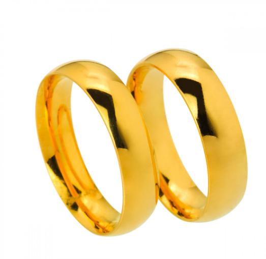 alianças de ouro - foto 10