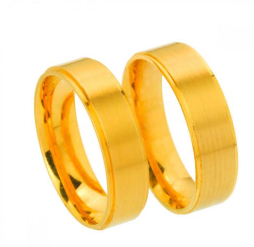 alianças de ouro - foto 8
