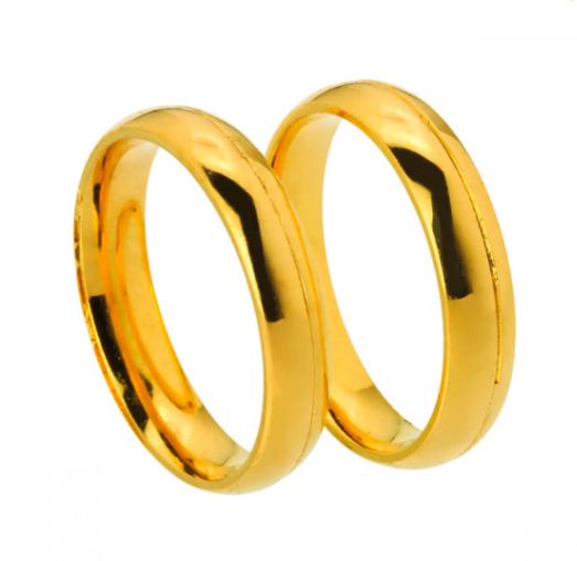 alianças de ouro - foto 5