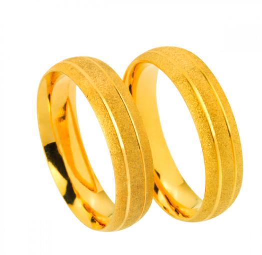 alianças de ouro - foto 4
