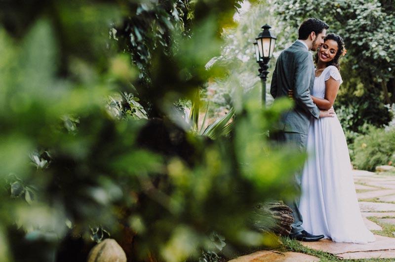Casamento colorido: Ana Paula ♥ João Paulo