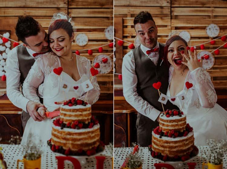 8 coisas que não podem faltar no seu casamento