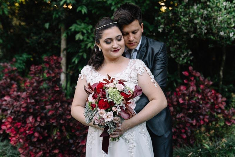 Casamento religioso: Helo ♥ Ton