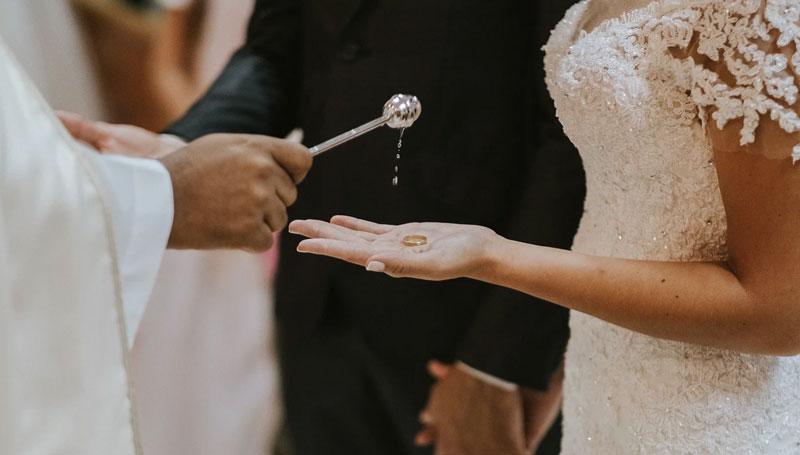 6 Dicas para um Casamento Religioso perfeito