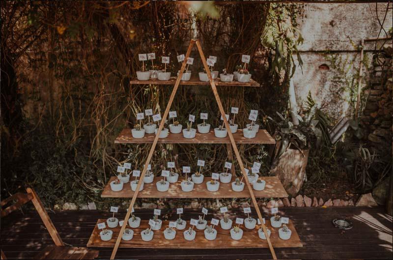 Casamento DIY - Lu e Rodolfo - lembrancinhas