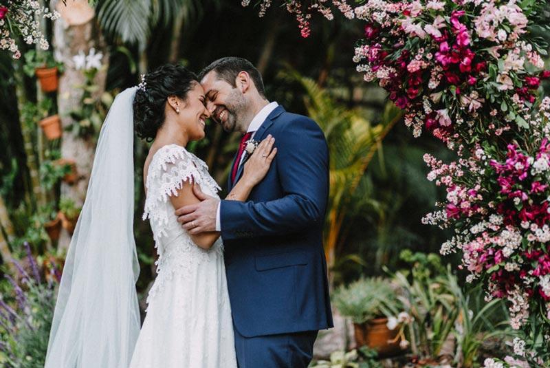 Casamento em Brasília: Luana & Miguel