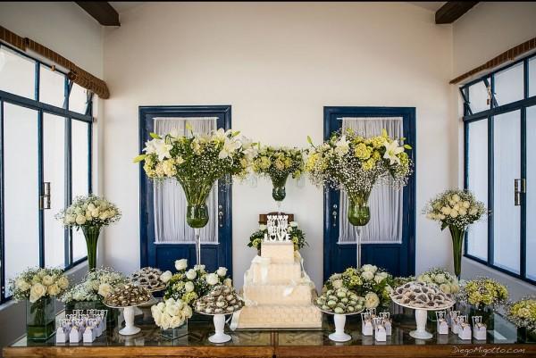 Casamento na Fazenda Maristela