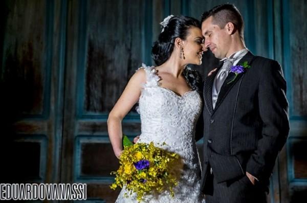 Casamento na Vinícola Casa Salvador - Serra Gaúcha