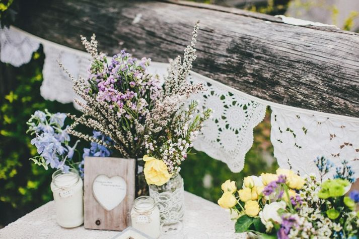 Faça você mesmo: Para casamentos