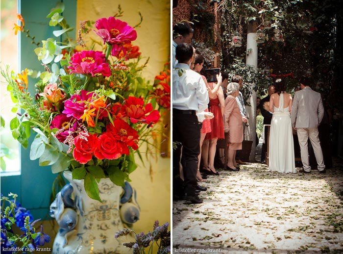 Casamento: Carla e Rodrigo
