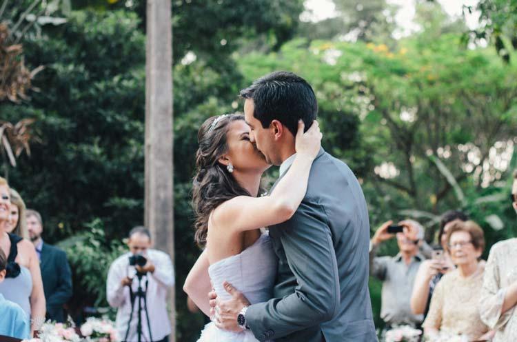 Casamento em Brasília:  Cayssa e Rafael