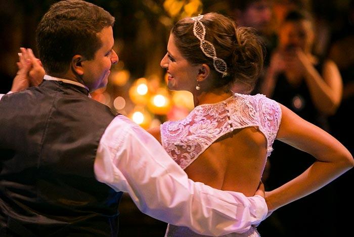 Casamento em Curitiba