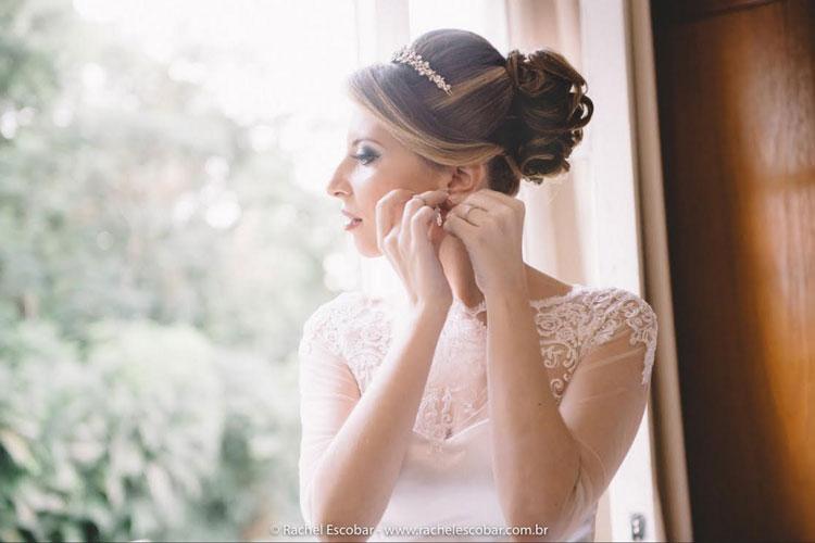 Vestido de casamento: Como escolher o seu
