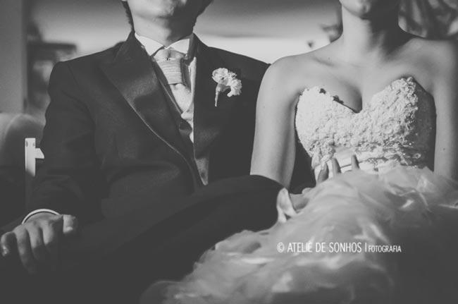 Casamento: Suelem e Marcos