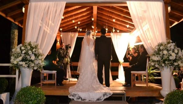 Casamento em Itajubá