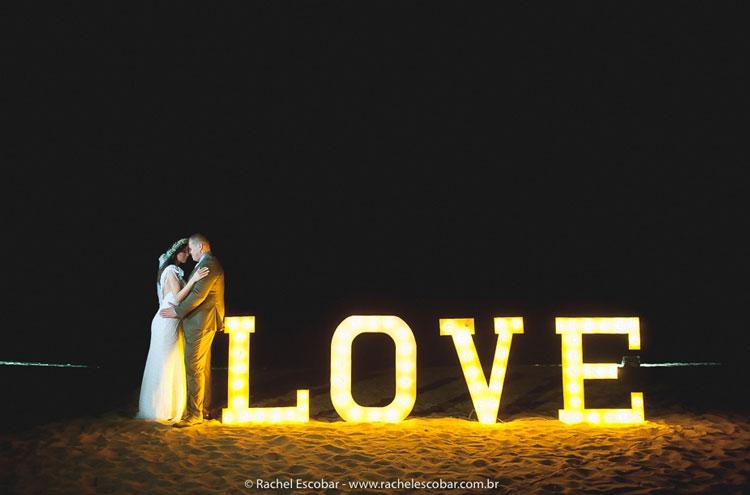 Destination wedding em Búzios: Ingrid e Eco