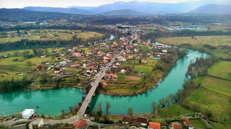 Destinos-baratos-viajar-PodgoricaMontenegro