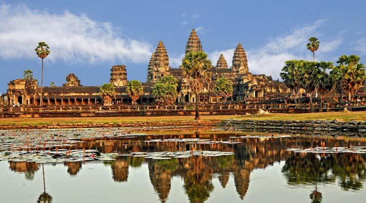 10 destinos baratos para você viajar pelo mundo