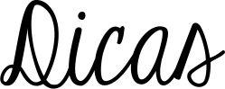 Dicas_2