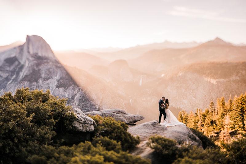 Elopement wedding: 5 dicas para fazer o seu