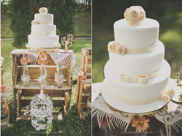 Ensaio de bodas