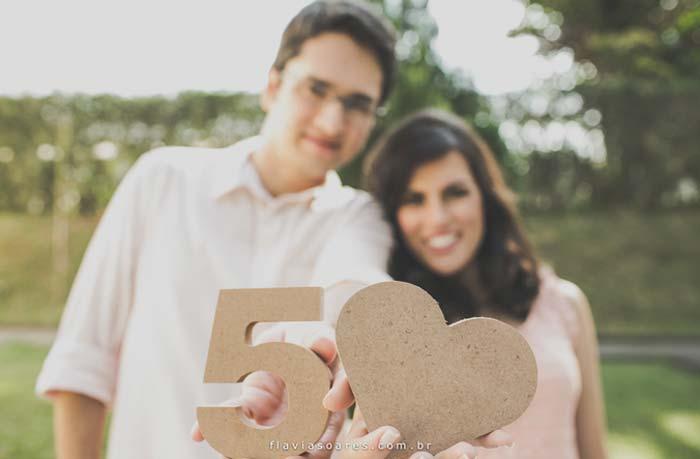 Três vantagens para fazer o ensaio de bodas