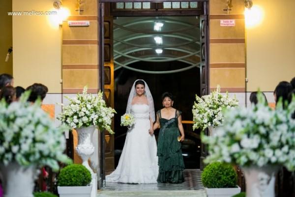 Casamento São Vicente de Paulo