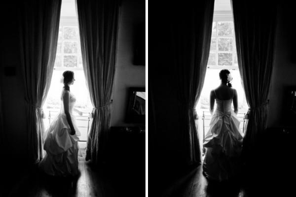 casamento de manhã