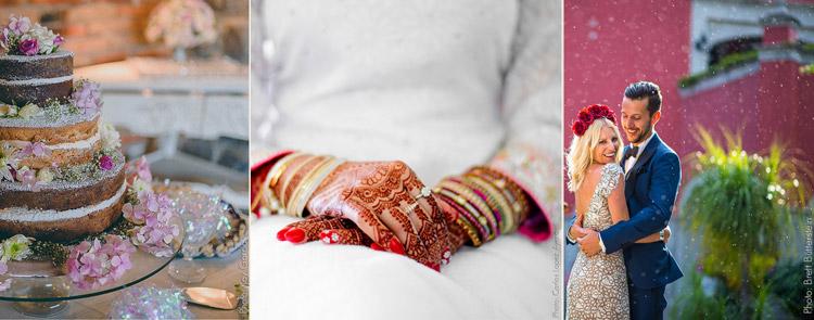 14 casamentos premiados que você tem que ver