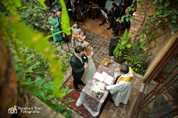 mini wedding em São Paulo