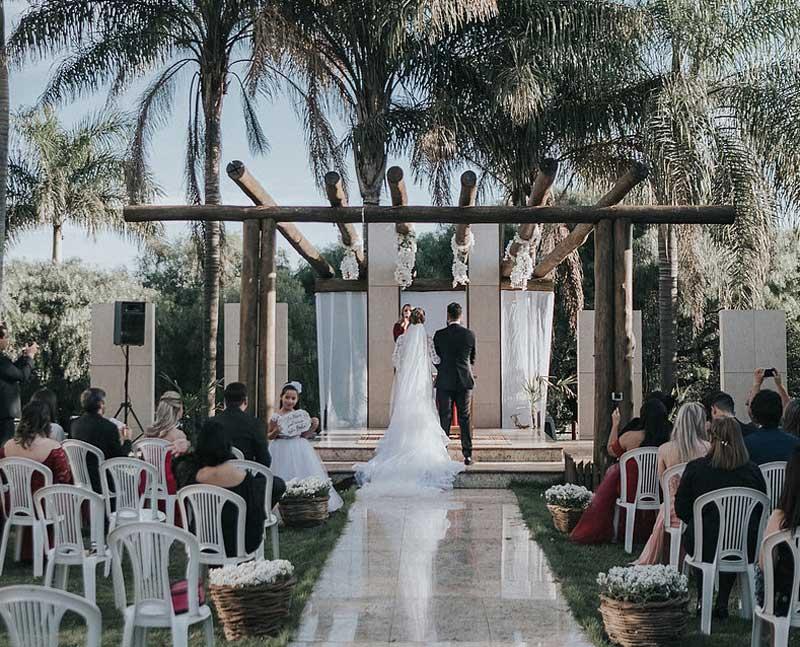 mini wedding em maringá