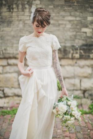 Noiva bohochic, casamentos campestres