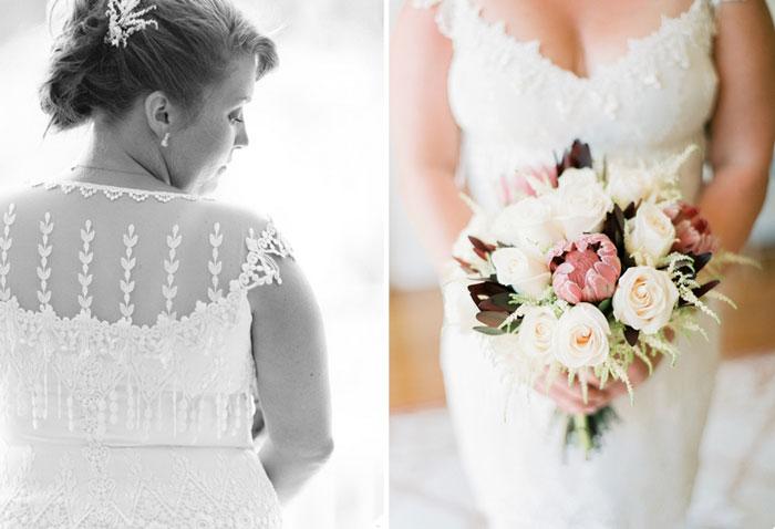 Dicas para escolher um vestido de noiva plus size