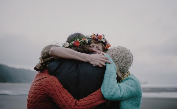 Casamento sem convidados - lista de convidados restrita