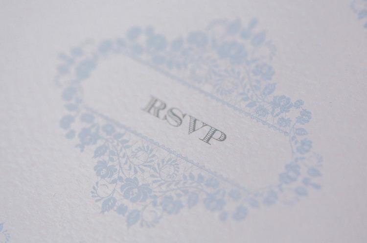 A importância do R.S.V.P. para a festa de casamento