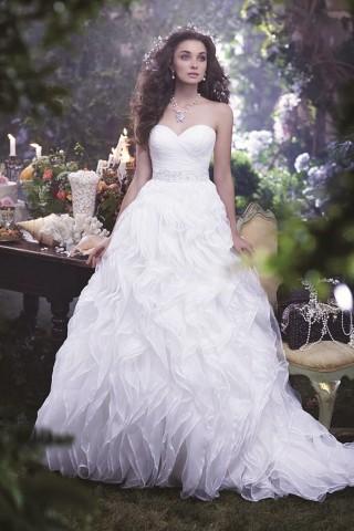 Vestido_de_noiva_princesa_Ariel