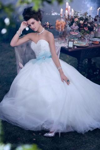 Vestido_de_noiva_princesa_Cinderela