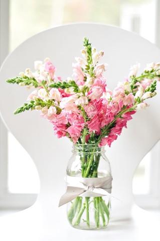 Faça o seu próprio arranjo de flores