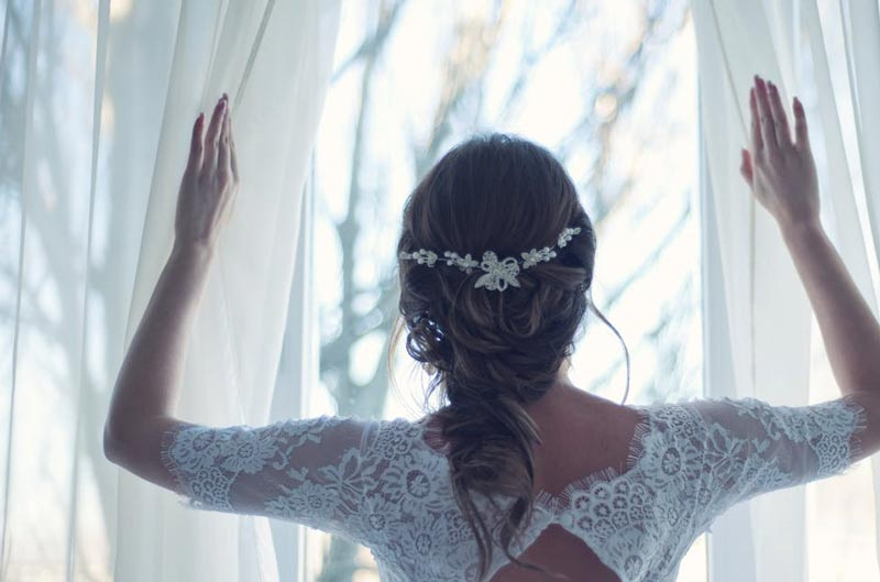 6 dicas de beleza e bem-estar para as noivas na noite anterior ao casamento