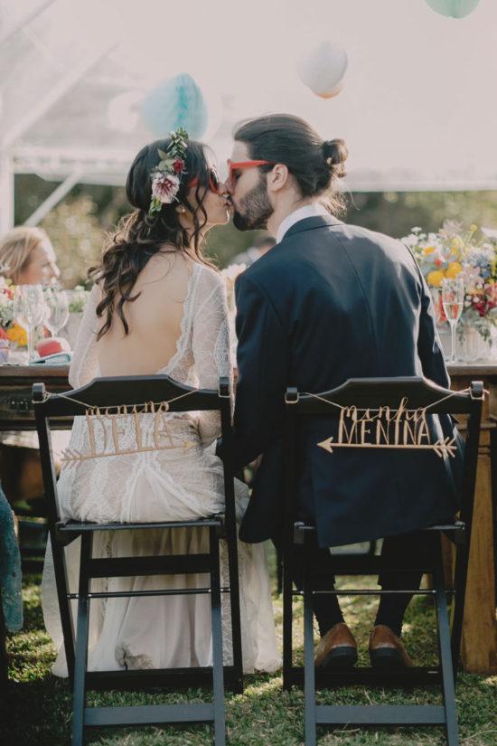 Casamento ao ar livre em Curitiba – Carol e Juan