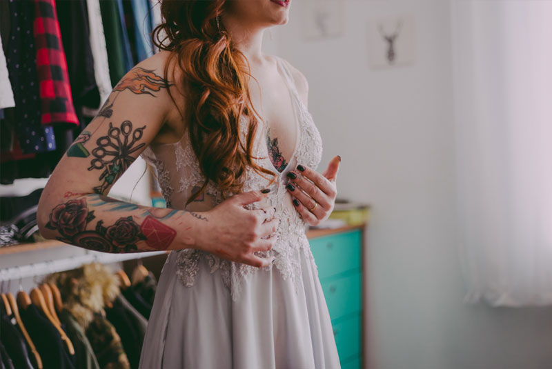 6 perguntas que toda noiva deve fazer antes de arrumar o vestido de noiva