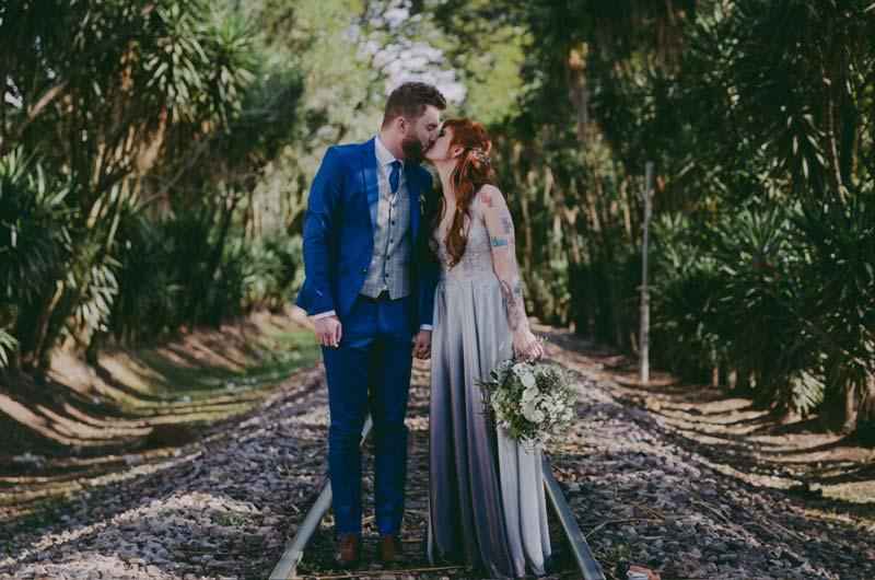 Casamento no Ses Salines em Curitiba: Isis e Thiago