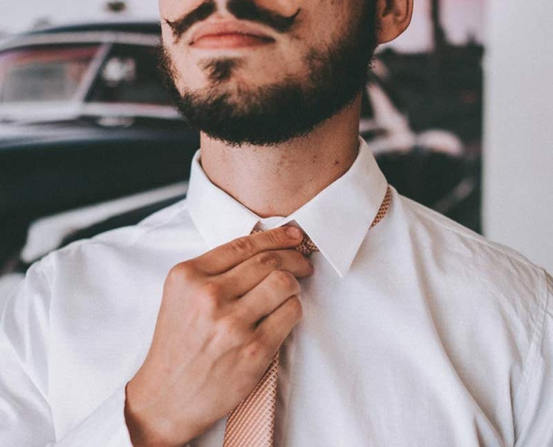 Dicas para o traje do noivo