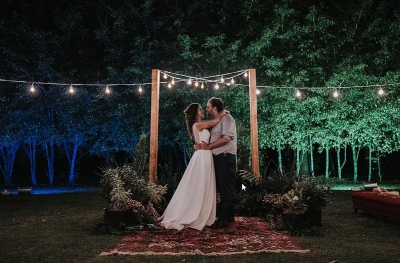 Casamento em Sapucaia do Sul / RS: Jéssica e Eduardo