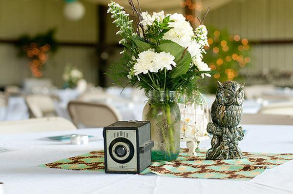 casamento feito pelos noivos